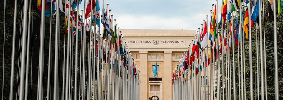 Center Applauds UN's Adoption of  Landmark Resolution on Women's and Girls' Human Rights in Humanitarian Situations